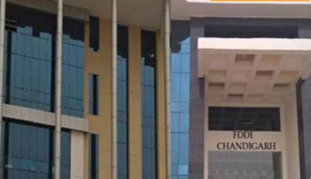Fddi Chandigarh Campus