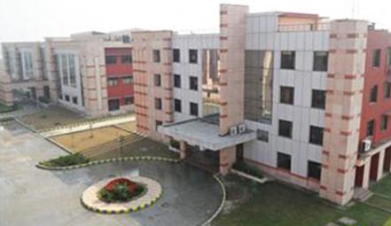 Fddi Kolkata Campus