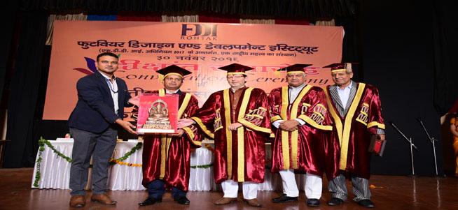 Fddi Best Footwear Design And Development Institute College In India
